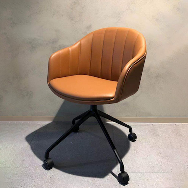 Shell Arm Chair